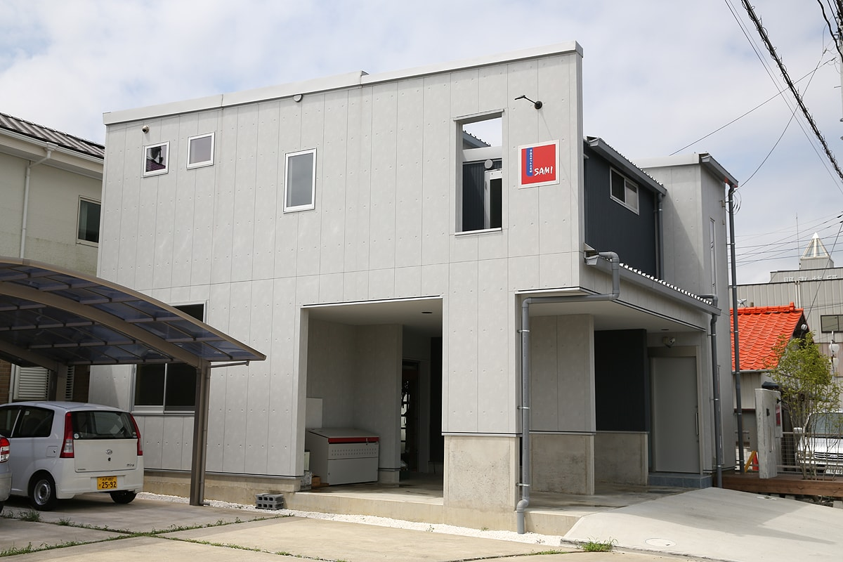 宇佐美サッシ工業株式会社